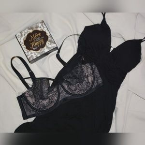 Victoria's Secret Very Sexy Balconet Bra
